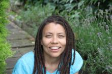 Author Kia Corthron
