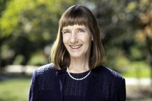 Lafayette College President Alison Byerly