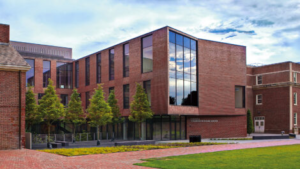 Rockwell Integrated Sciences Center