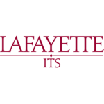The Lafayette ITS wordmark