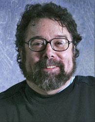 Headshot of Wayne Leibel